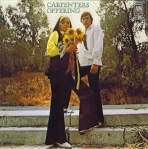 Carpenters first album, OFFERING, 1969
