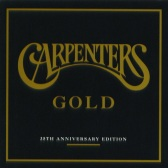 Carpenters,Carpenters Music, Richard and Karen Carpenter,Richard Carpenter,Karen Carpenter,Carpenters Gold 35th Anniversary Edition