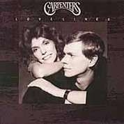 Carpenters Album: Lovelines 1989