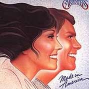 Carpenters Album: Made In America 1981