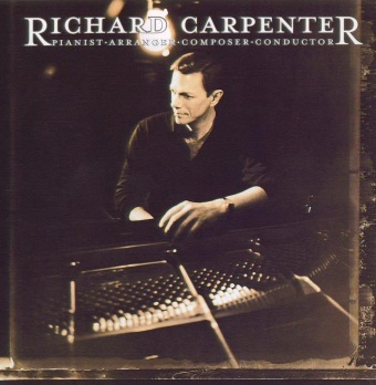 Richard Carpenter: Pianist, Arranger, Composer, Conductor
